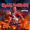 Iron Maiden / 30 июня / Ледовый Дворец