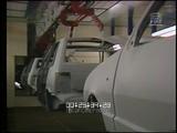 Tecnologie di produzione FIAT Uno (Ritmo) - Mirafiori  Rivalta  1983  ita (L) - sfx (R) V-