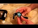 Женские и мужские часы с сайта Tinydeal (№2) 2014 / UNBOXING / REVIEW