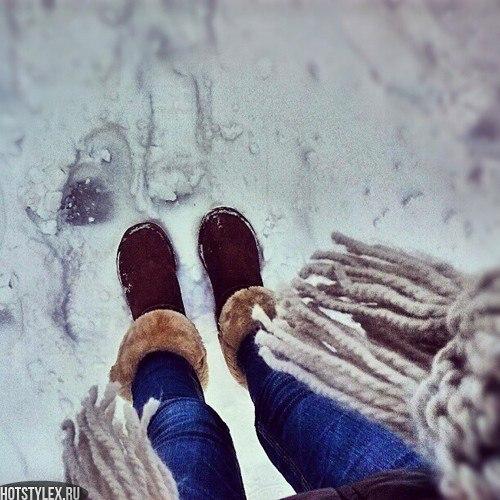 Фото на аву зима - fcc31