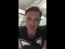 Антон Хабаров.Запись прямого эфира в Instagram от 12.06.2018