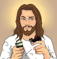 Исус Христос, 30 января 1973, Санкт-Петербург, id224558751