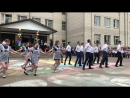 Школьный вальс- 2018 Заброденская СОШ
