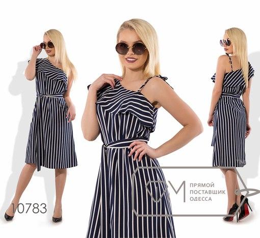 Платье  № 10783