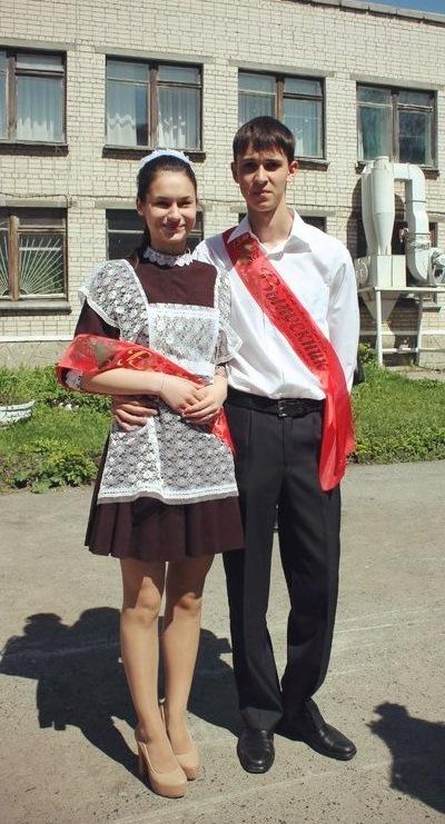 Игорь Ахманаев, 15 декабря 1995, Екатеринбург, id123482776