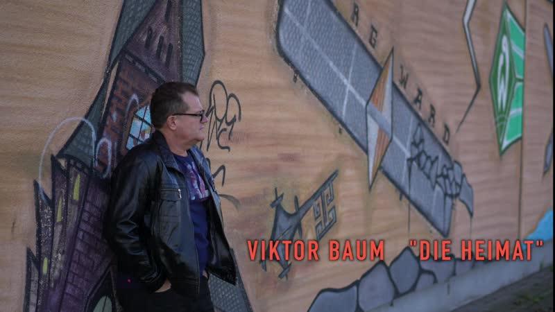 Viktor Baum - DIE HEIMAT