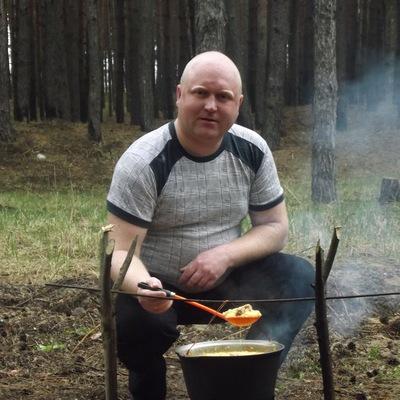 Саша Вяльцев, 9 апреля , Харьков, id100651597