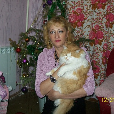 Галина Лаврушина, 24 февраля 1964, Саяногорск, id168665379