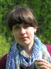 Анастасия Кротова