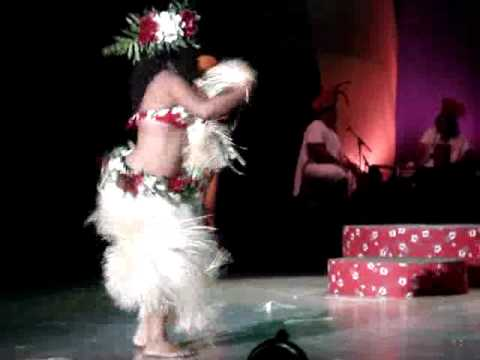 Rani - Ori Tahiti Vahine