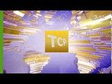 ТСР - заставка информационней программы Телевизионная Служба и Радио (2017-нв)