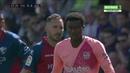 Season 2018/2019. SD Huesca - FC Barcelona - 0:0
