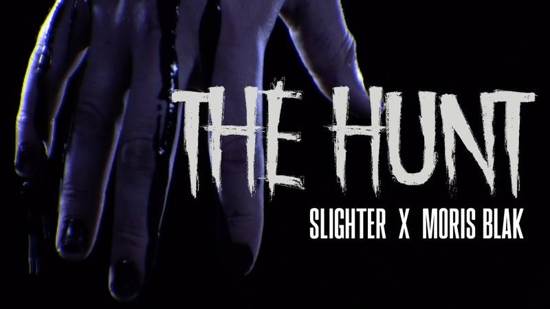 Slighter x Moris Blak - The Hunt [Official Video]