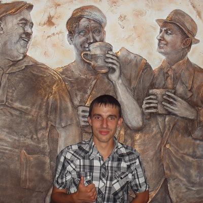 Алексей Пашков, 23 февраля , Челябинск, id28862699