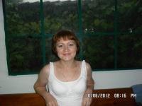 Наталья Колычева, 17 апреля 1994, Липецк, id129013060