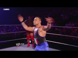 Santino Marella-Dance off.