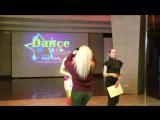 Награждение Exotic Pole Dance. Dance Star Festival XIII.