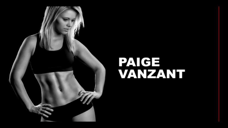 PAIGE VANZANT HIGHLIGHTS 2018 HD 1080p BEST MOMENTS KO