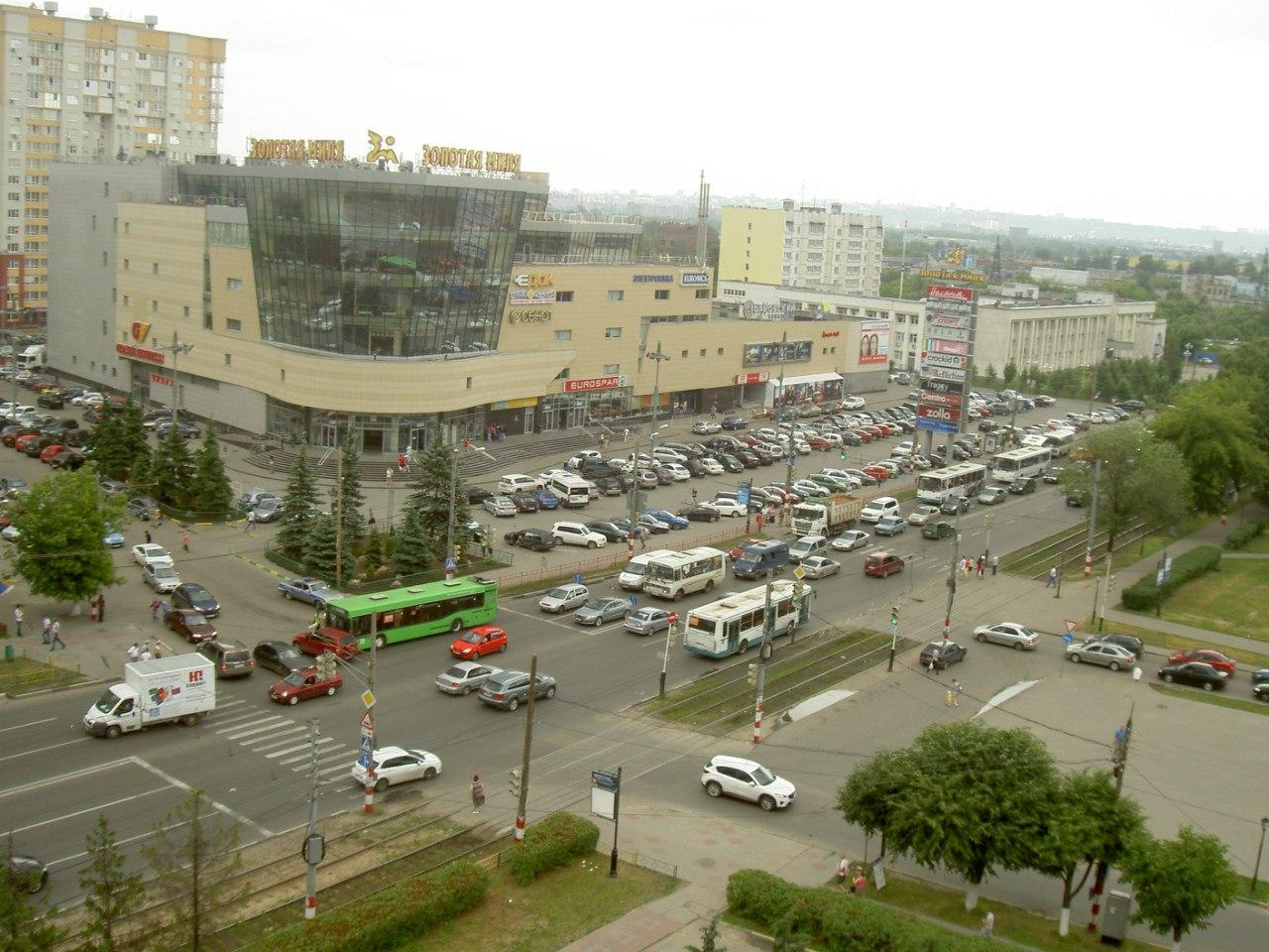 Пробки Нижний Новгород онлайн, Яндекс пробки в Нижнем