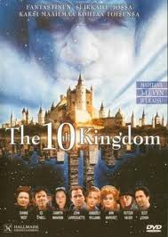 10th Kingdom (2000) Del 3