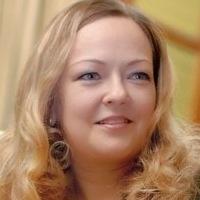Аня Гурьянова