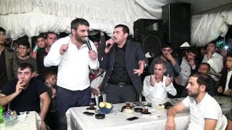 CAMAATLIQ DEYİL (Rufet, Resad, Vuqar, Perviz, Elekber, Vasif, Elislam, Semsir) Meyxana 2015