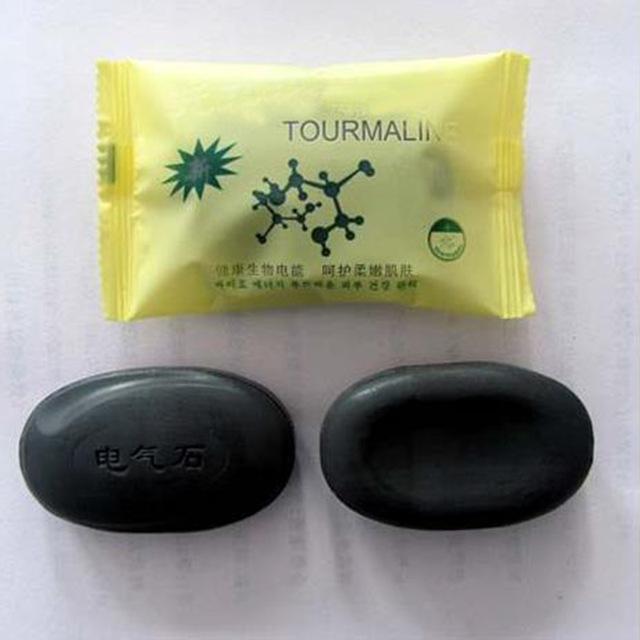 Турмалиновое мыло 095