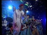 Captain Sensible &amp Dolly Mixture Happy Talk on TOTP