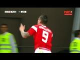 Россия – Чехия. 2:0. Антон Заболотный