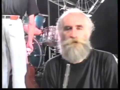 Разные Люди Чиж – Ты здесь... (Презентация LP «1992» на ТК «Орион», Харьков, 1.08.1993)