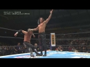 #WH_Present Kenny Omega vs Jay White NJPW The New Begining in Sapporo