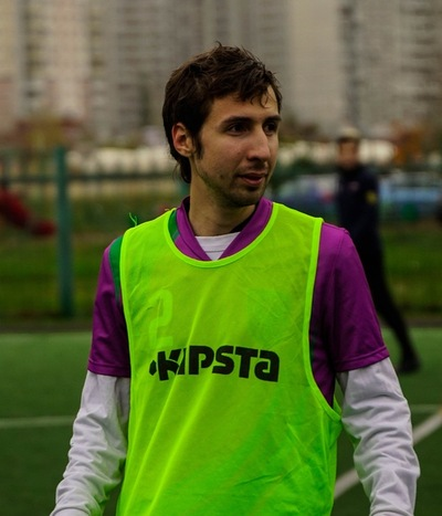 Сергей Ковалёв