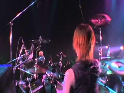 Nightmare (ナイトメア) - Kami(Jashin) to Bara(邪神ト薔薇) live
