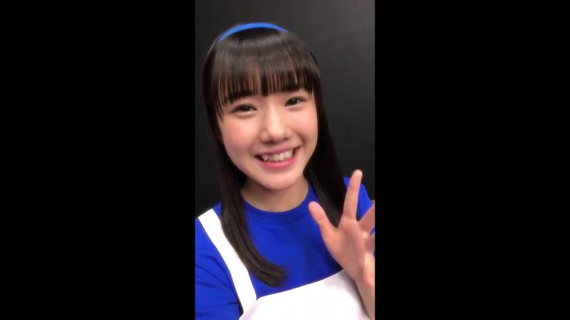 Yokoyama Reina - Idol Nama Gassen Kunitori Tenka Touitsu Hen ~2017 Natsu no Jin~