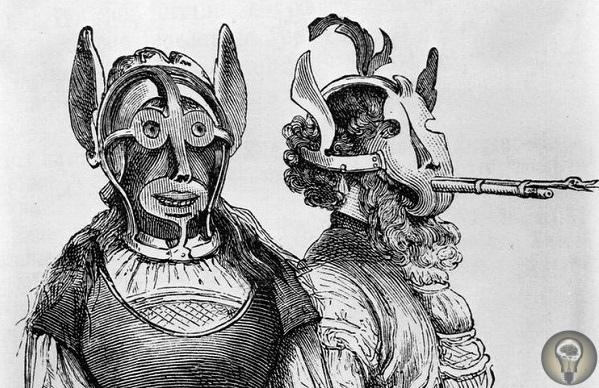 Прикуси язык В Европе и в России наказания за злословие отличались изобретательностью: устроил скандал тебя ждёт одна кара, сплетничал другая. Маски и уздечки В английском общем праве позднего