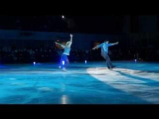 Т. Тотьмянина и М. Маринин - Снег - Шоу в Чехове