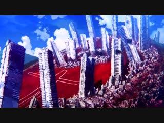 Аниме: Rebuild of Evangelion Музыка: Audiomachine - Blood and Stone (Ivan Torrent Remix - Epic Choral Hybrid)