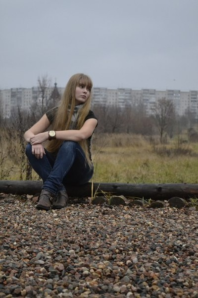 Аня Каледина, 21 декабря , Кострома, id116896434