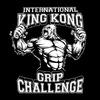 INTERNATIONAL KING KONG GRIP CHALLENGE 2014