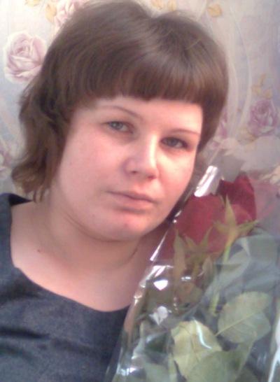 Марина Шарунова, 27 ноября 1986, Екатеринбург, id191491111