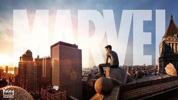 Marvel - знает толк в крутом саундтреке!