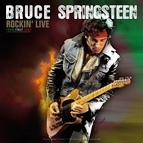 Bruce Springsteen альбом Rockin Live From Italy 1993