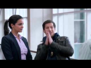 a compilation of jake peralta and his weird songs because we all needed it