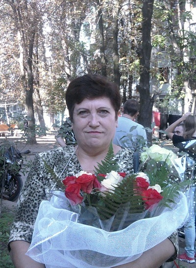 Лариса Свириденко-Колтунова, 18 декабря 1959, Запорожье, id217732618