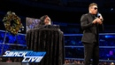 The Miz holds a funeral for Team Hell No: SmackDown LIVE, July 17, 2018