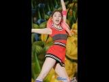 140811 속초 음악대향연 쇼챔피언 레드벨벳 아이린 직캠 행복 by Spinel