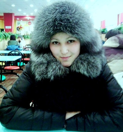 Ангелина Добшонова, 22 декабря 1995, Улан-Удэ, id145436023