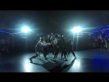 Lil Wayne - 6 foot 7 foot (Team B ver. HiD dance cover)