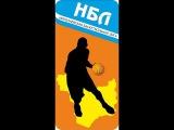 Авто - Плаза  Нико - баскет  1-й период (1-я игра)