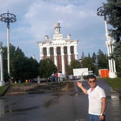 Arshak Hakobyan, 23 января 1992, Москва, id177789021
